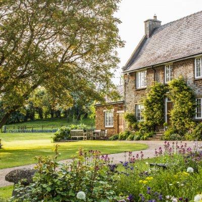 Crockwell farm wedding venue, Northamptonshire.