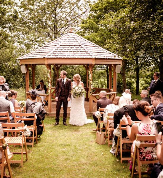 Crockwell farm daventry wedding