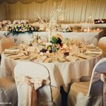 Decorating Your Wedding Venue