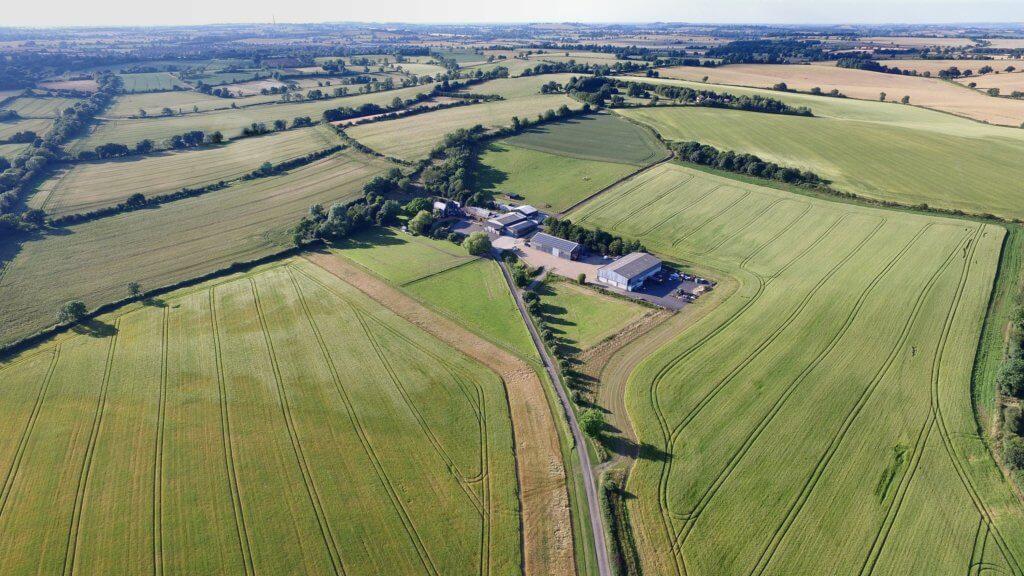 Barn Wedding Venue In Northamptonshire Crockwell Farms