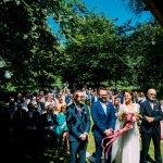 A Wedding Venue for All Seasons