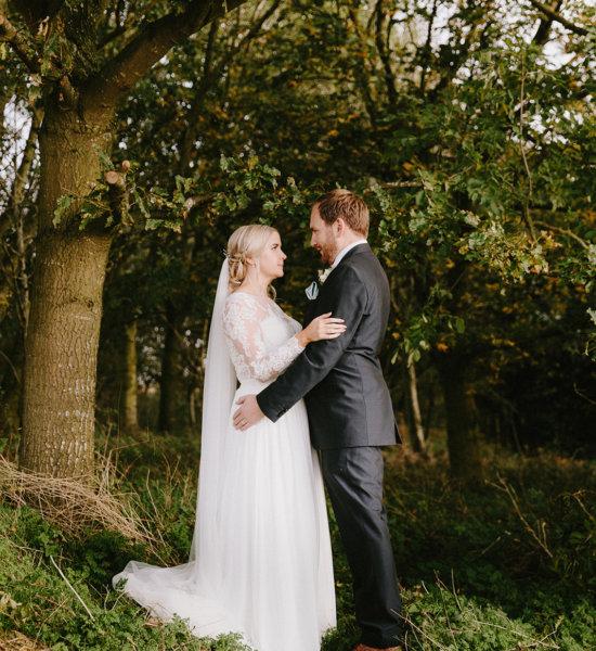 Becky and Karl wedding