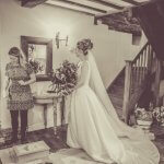 Do You Need a Wedding Planner for Your Northampton Wedding?