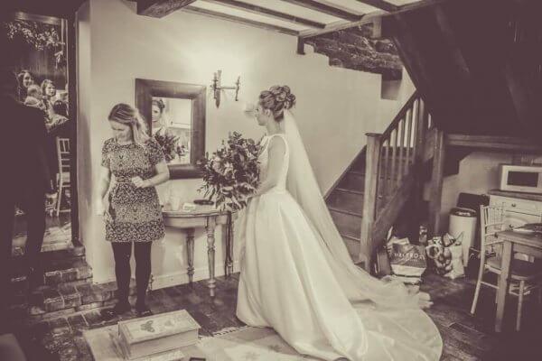 wedding venues northampton