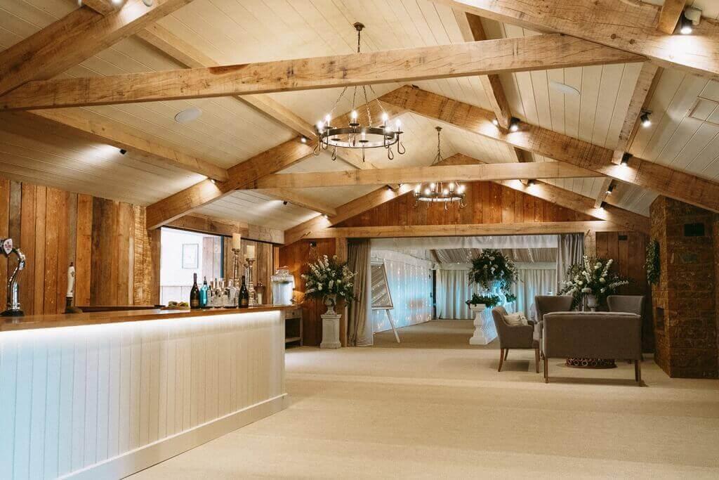 wedding venues northamptonshire